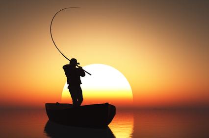 fábula del pescador y el empresario